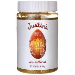 Justin's Nut ButterMaple Almond Butter
