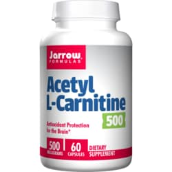 Jarrow Formulas, Inc.Acetyl L-Carnitine
