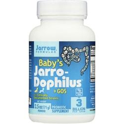 Jarrow Formulas, Inc.Baby's Jarro-Dophilus + FOS