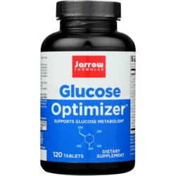 Jarrow Formulas, Inc.Glucose Optimizer