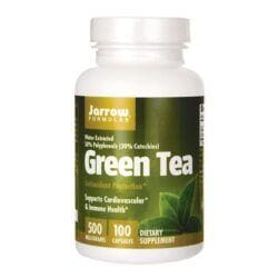 Jarrow Formulas, Inc.Green Tea 5:1 Camellia sinesis