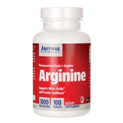 Jarrow Formulas, Inc. L-Arginine
