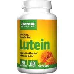 Jarrow Formulas, Inc.Lutein (Super Value)
