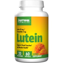 Jarrow Formulas, Inc. Lutein (Super Value)