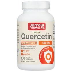 Jarrow Formulas, Inc.Quercetin