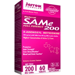 Jarrow Formulas, Inc.SAMe 200