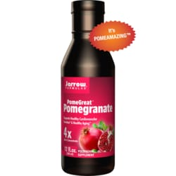 Jarrow Formulas, Inc.Pomegranate Juice Concentrate