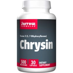 Jarrow Formulas, Inc.Chrysin