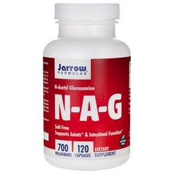 Jarrow Formulas, Inc. N-A-G