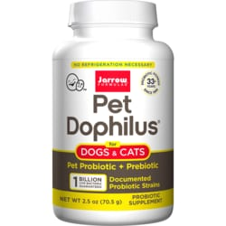 Jarrow Formulas, Inc. Pet Dophilus