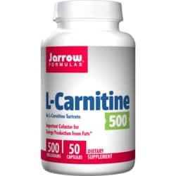 Jarrow Formulas, Inc. L-Carnitine