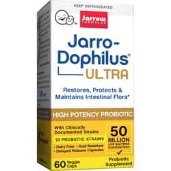 Jarrow Formulas, Inc.Ultra Jarro-Dophilus