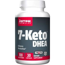 Jarrow Formulas, Inc.7-Keto DHEA