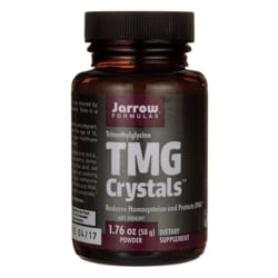 Jarrow Formulas, Inc.TMG Crystals