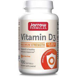 Jarrow Formulas, Inc.Vitamin D3