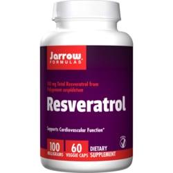 Jarrow Formulas, Inc.Resveratrol 100