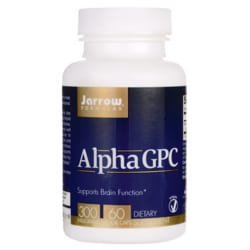 Jarrow Formulas, Inc. Alpha GPC 300