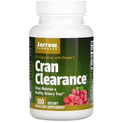 Jarrow Formulas, Inc.Cran Clearance