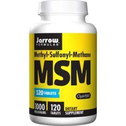 Jarrow Formulas, Inc.MSM 1000