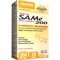 Jarrow Formulas, Inc.SAM-e 200