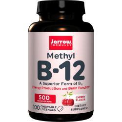 Jarrow Formulas, Inc.Methyl B-12