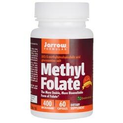 Jarrow Formulas, Inc. Methyl Folate