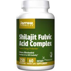 Jarrow Formulas, Inc.Shilajit Fulvic Acid Complex