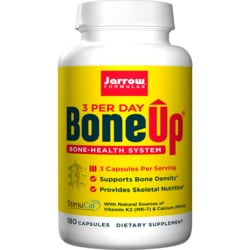 Jarrow Formulas, Inc.Bone-Up Three Per Day