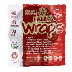 Julian BakeryPaleo Wraps