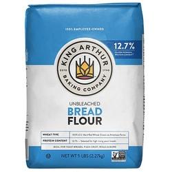 King Arthur FlourUnbleached Bread Flour