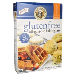 King Arthur FlourGluten Free All-Purpose Baking Mix