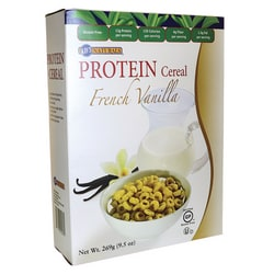 Kay's NaturalsProtein Cereal - French Vanilla