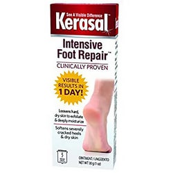 KerasalOne Step Exfoliating Moisturizer Therapy