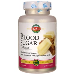 KalBlood Sugar Defense