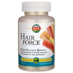 Kal Hair Force