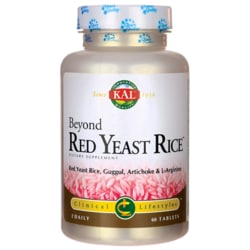 KalBeyond Red Yeast Rice