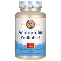 KalAcidophilus Probiotic-4