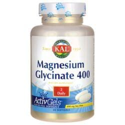 KalMagnesium Glycinate 400