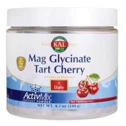 KalMag Glycinate Tart Cherry