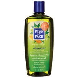 Kiss My FaceWhenever Shampoo for All Hair Types