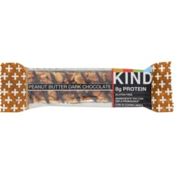 KindKind Plus Bars Peanut Butter Dark Chocolate + Protein