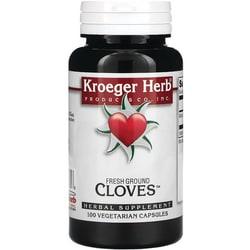 Kroeger Herb Fresh Ground Cloves