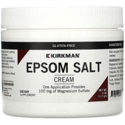 KirkmanMagnesium Sulfate Cream