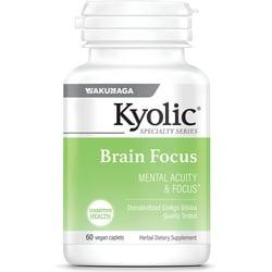 Kyolic Brain Focus