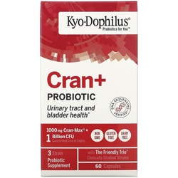 Kyolic Kyo-Dophilus plus Cranberry Extract