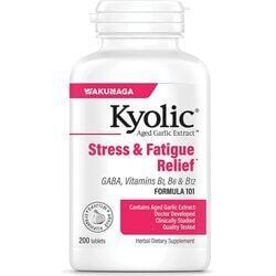 KyolicStress & Fatigue Relief Formula 101