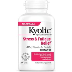 KyolicStress & Fatigue Relief Formula 101