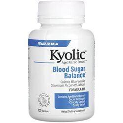 KyolicBlood Sugar Balance