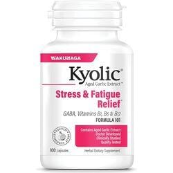 Kyolic# 101 Stress & Fatigue Relief Formula