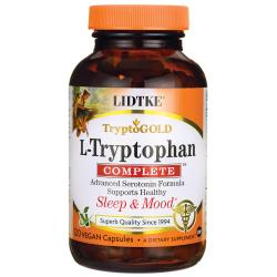 Lidtke TechnologiesL-Tryptophan Complete